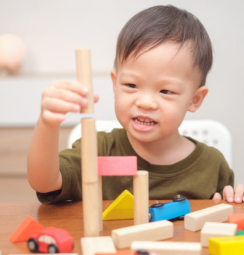 What are the different types of preschool programs?